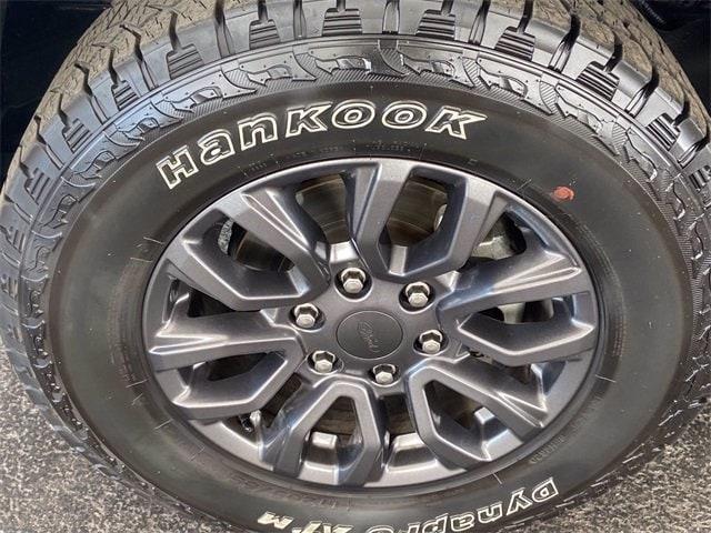 Ford Ranger 2020 price $39,981