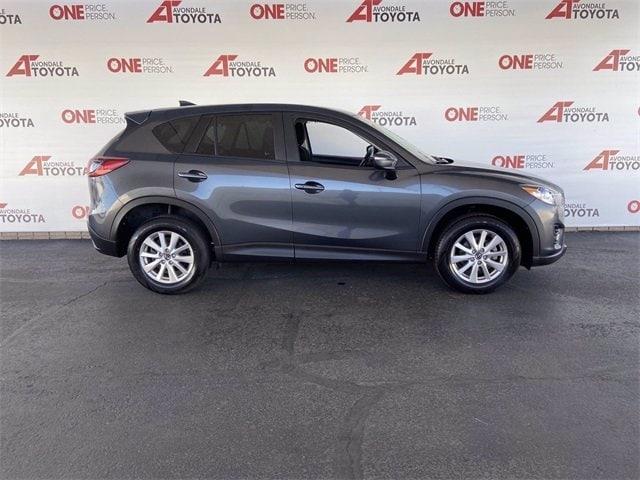 Mazda Mazda CX-5 2016 price $20,481