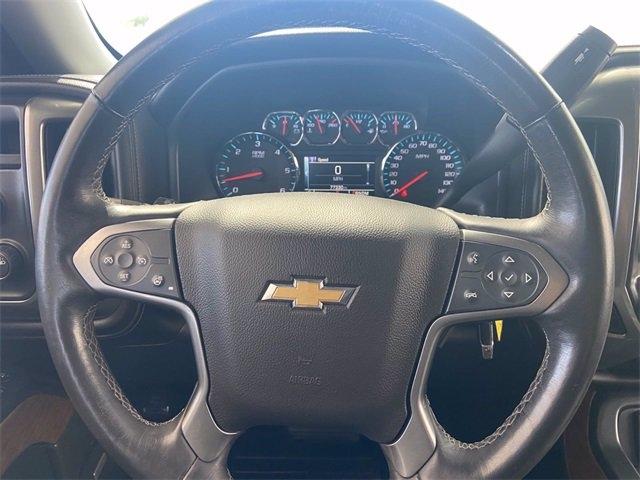 Chevrolet Silverado 1500 2015 price $39,981