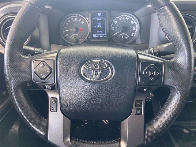 Toyota Tacoma 2019 price $37,981