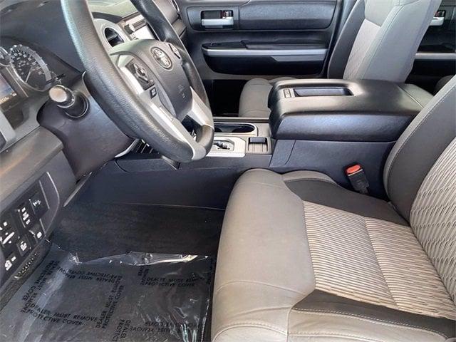 Toyota Tundra 2017 price $38,981