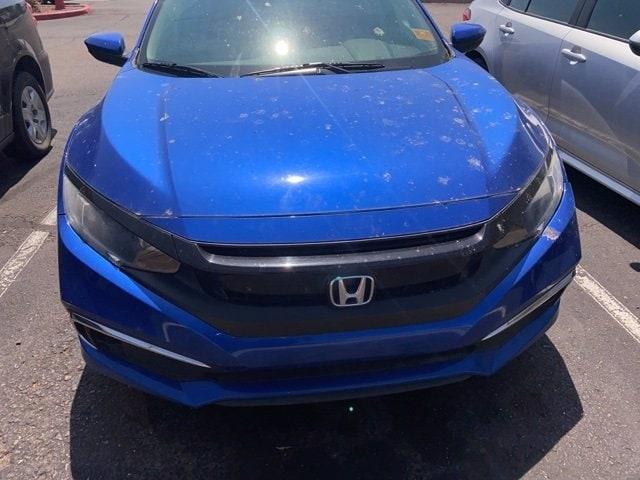 Honda Civic 2019 price $20,981