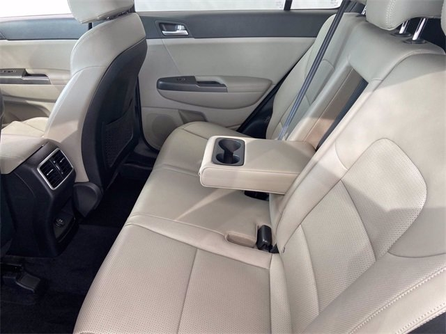 Kia Sportage 2020 price $26,981