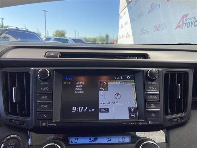 Toyota RAV4 2018 price $32,981