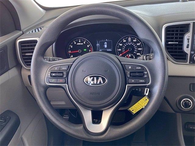 Kia Sportage 2019 price $24,481