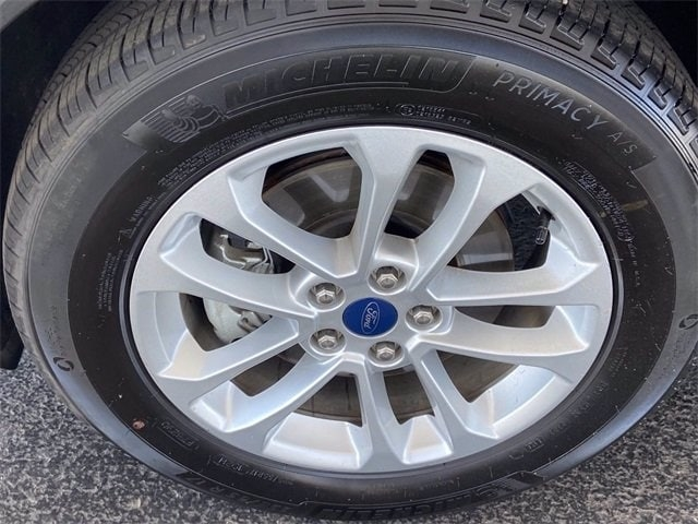 Ford Escape 2020 price $26,981