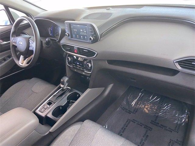 Hyundai Santa Fe 2019 price $28,781
