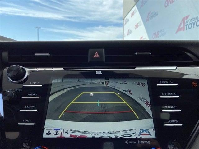 Toyota Camry Hybrid 2020 price $39,981