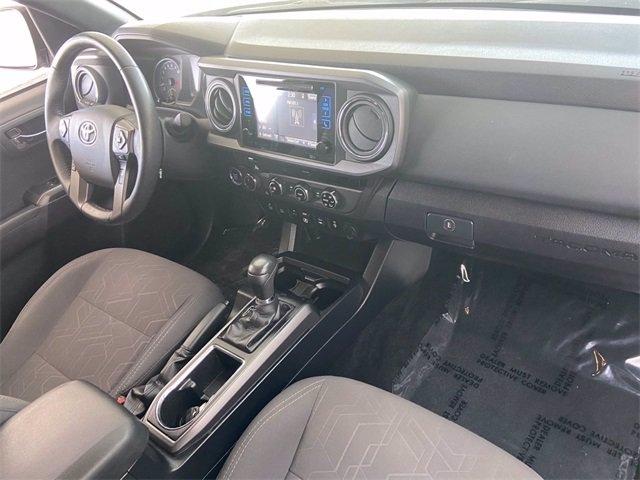 Toyota Tacoma 2018 price $41,981