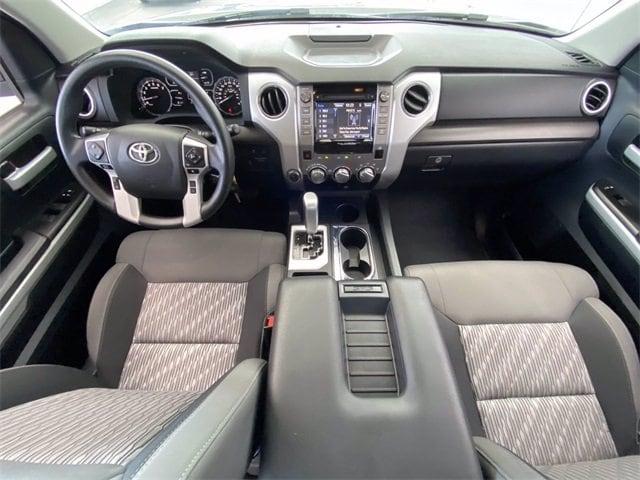 Toyota Tundra 2019 price $54,981
