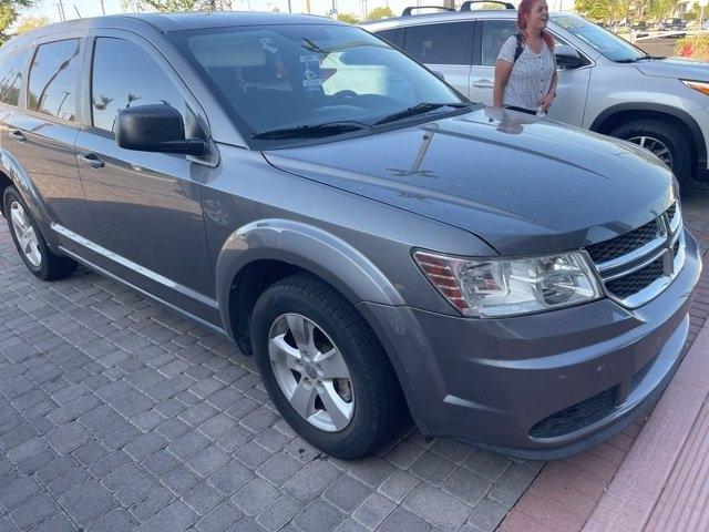Dodge Journey 2013 price $9,986
