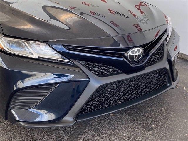 Toyota Camry 2019 price $29,981