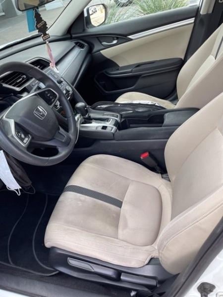 Honda Civic 2016 price $18,981