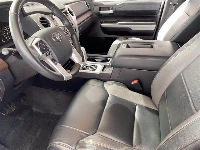 Toyota Tundra 2020 price $54,981