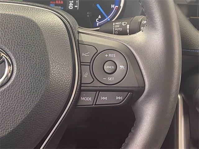 Toyota RAV4 Hybrid 2019 price $43,981