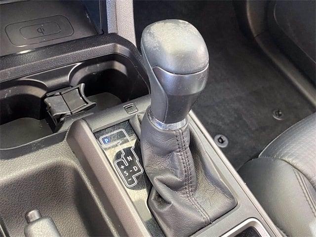 Toyota Tacoma 2020 price $45,981