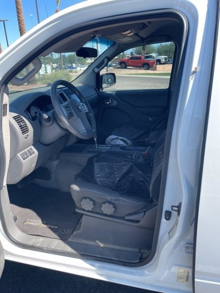 Nissan Frontier 2015 price $22,981