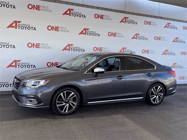 Subaru Legacy 2019 price $25,481