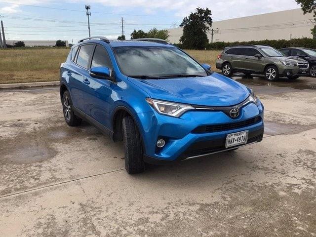 Toyota RAV4 2017 price $26,481