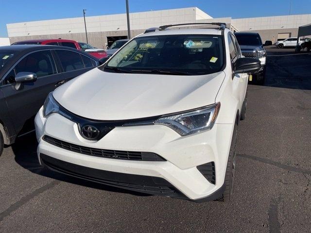 Toyota RAV4 2017 price $23,981