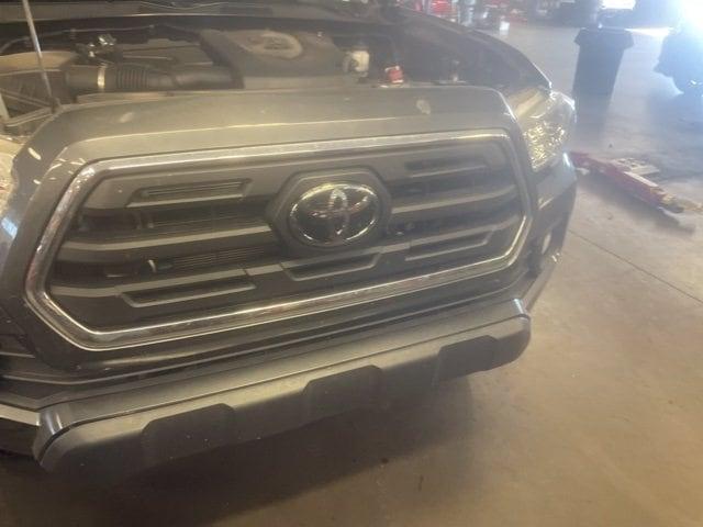 Toyota Tacoma 2019 price $36,981