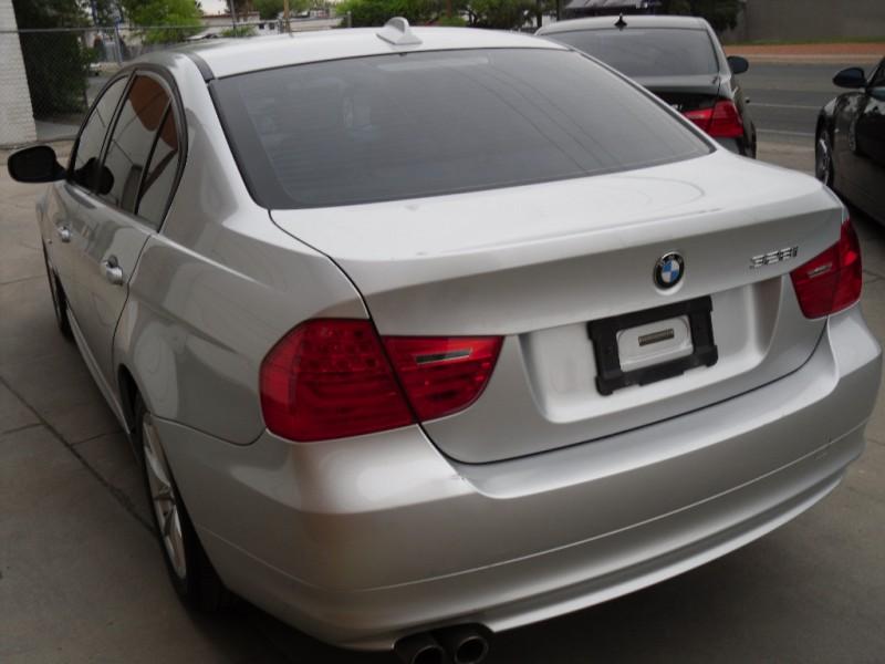 BMW 3-Series 2010 price $7,990