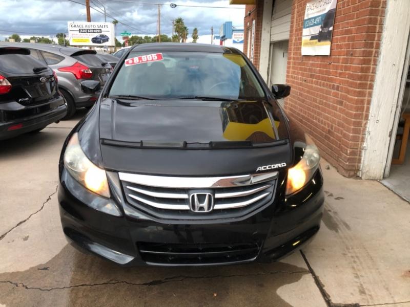 Honda Accord Sdn 2011 price $6,990