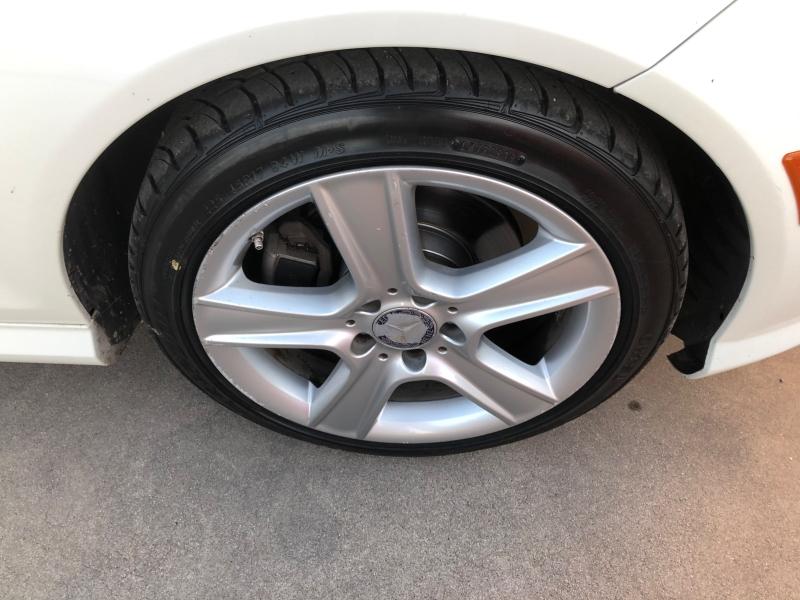 Mercedes-Benz C-Class 2010 price $8,990