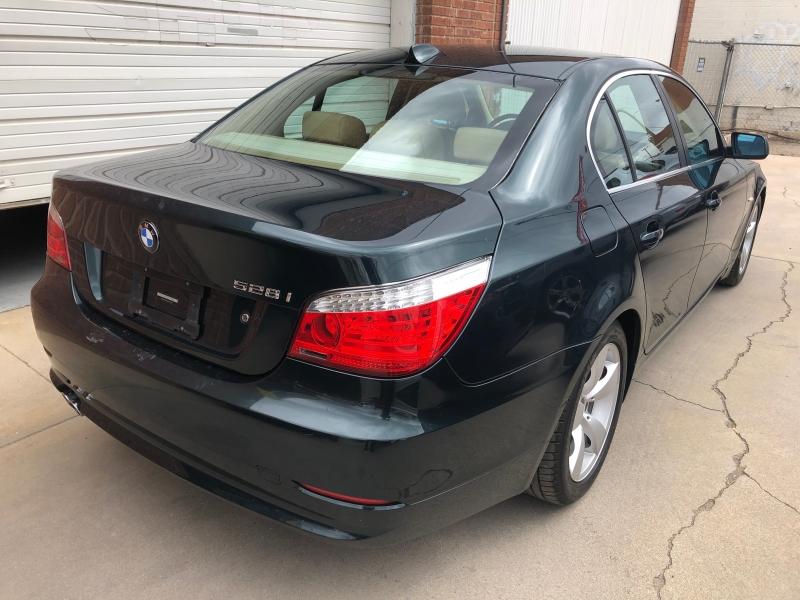 BMW 5-Series 2008 price $6,500