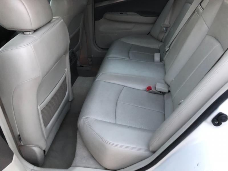 Infiniti G37 Sedan 2010 price $7,990