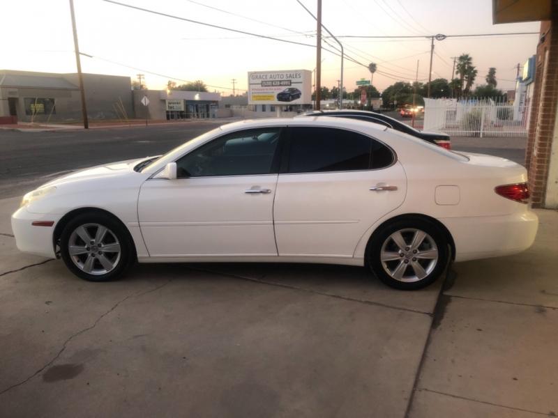 Lexus ES 330 2005 price $6,500