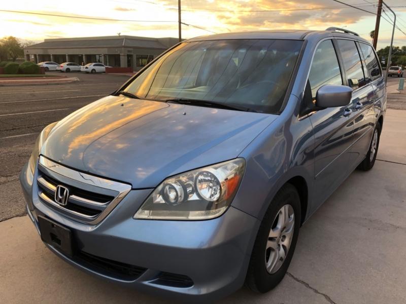 Honda Odyssey 2006 price $6,990