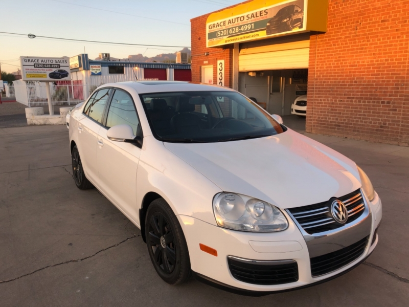 Volkswagen Jetta Limited 2010 price $5,500