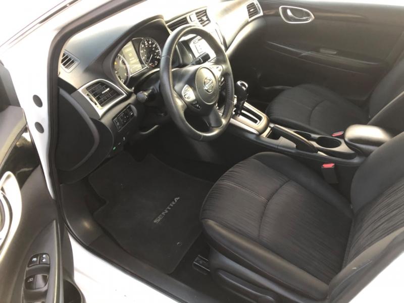 Nissan Sentra 2016 price $7,500