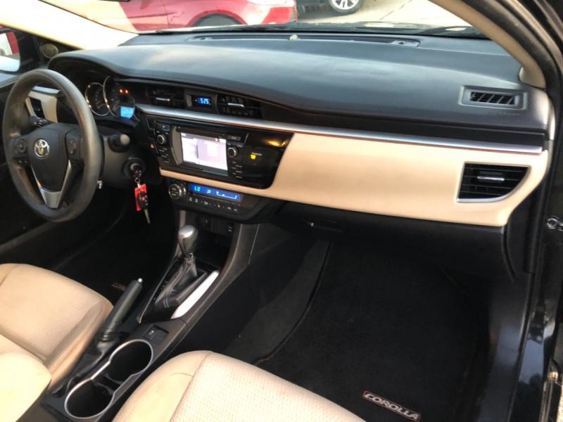 Toyota Corolla 2014 price $8,990