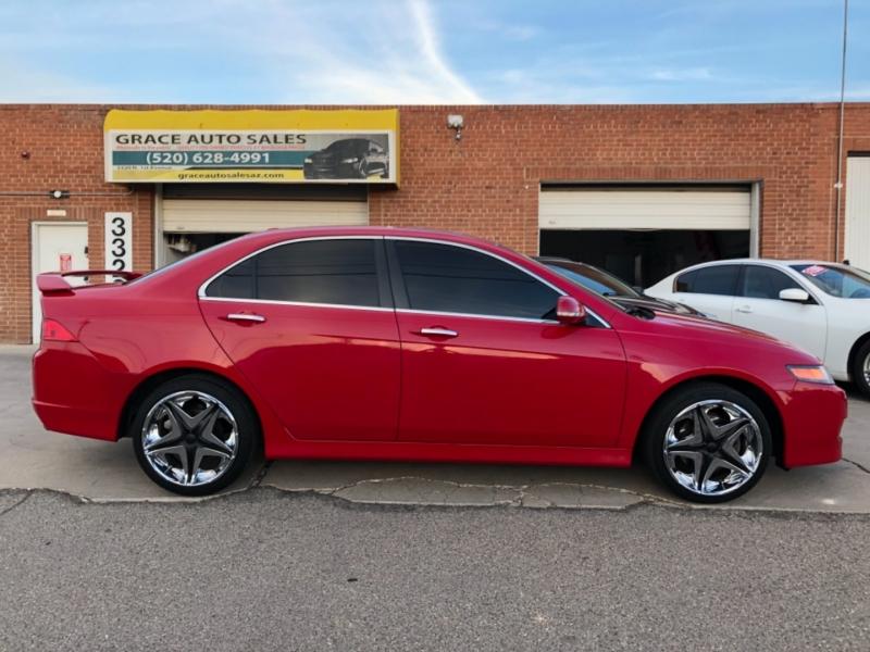 Acura TSX 2006 price $6,990