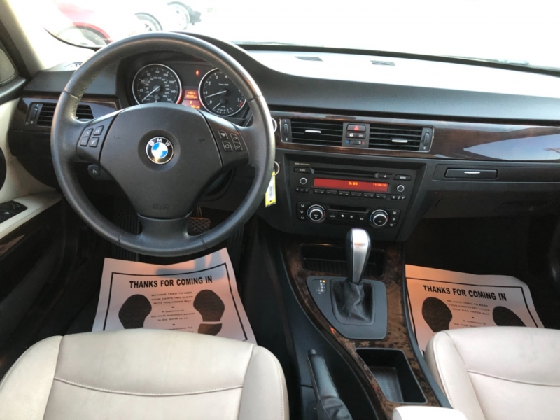 BMW 3-Series 2011 price $7,990