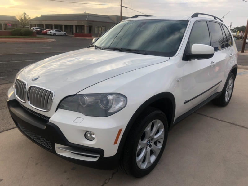 BMW X5 2007 price $8,990