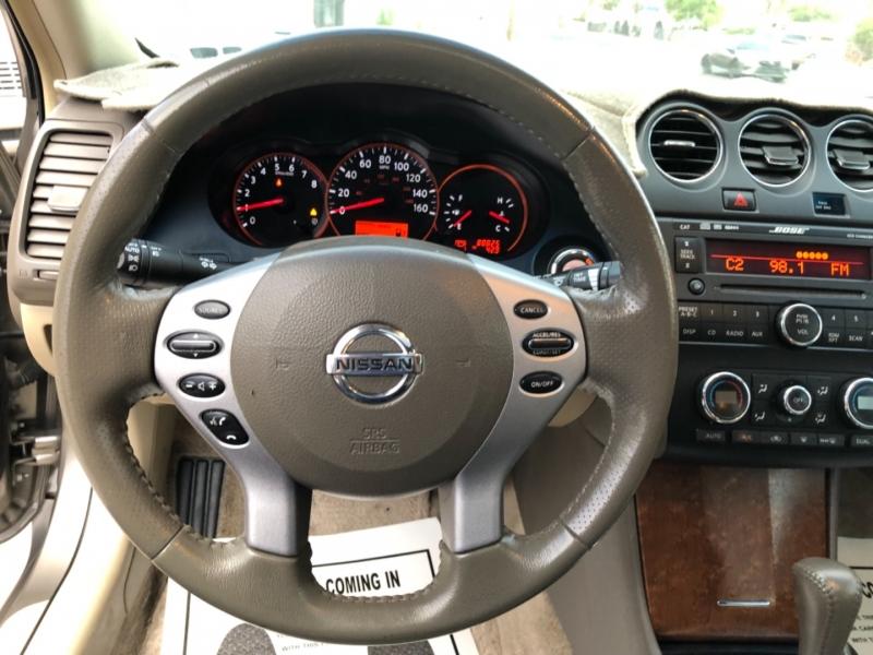 Nissan Altima 2007 price $6,990