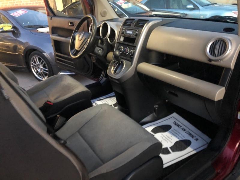Honda Element 2008 price $6,990