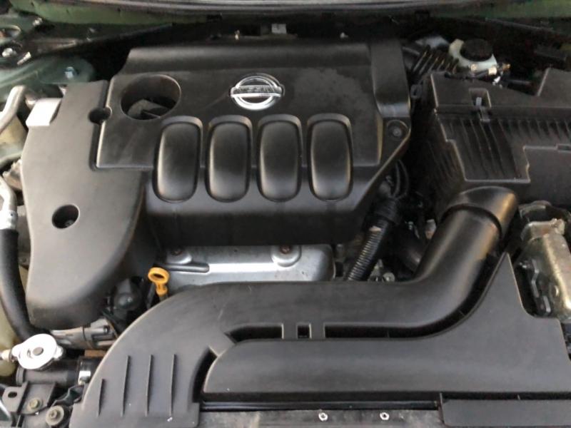 Nissan Altima 2007 price $5,500
