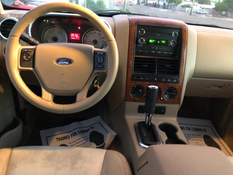 Ford Explorer 2009 price $8,990