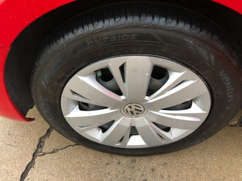 Volkswagen Jetta Sedan 2014 price $6,990