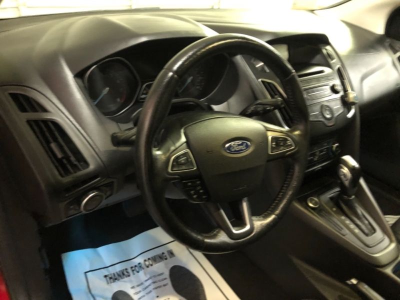 Ford Focus 2015 price $7,990