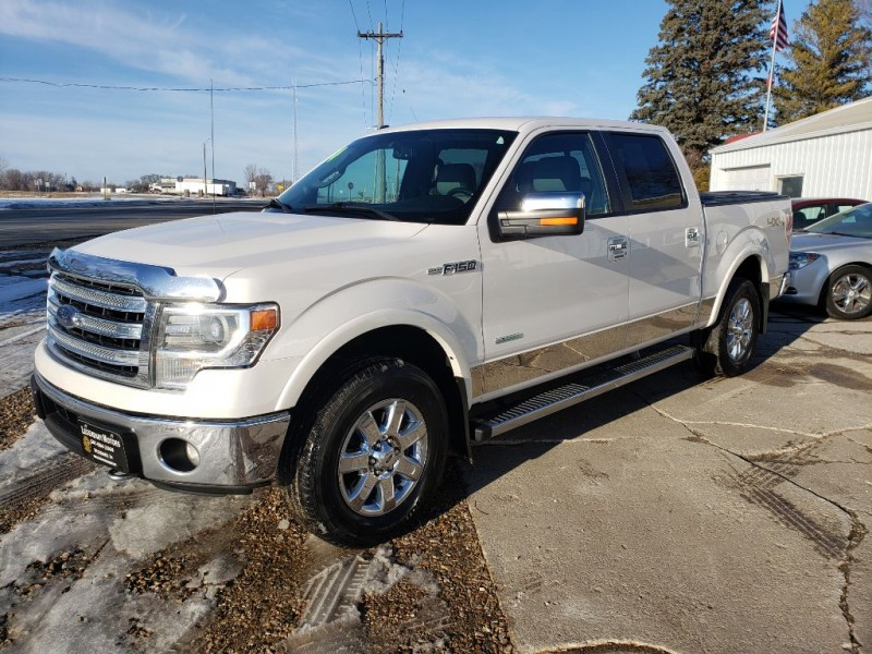 FORD F150 2014 price $23,450