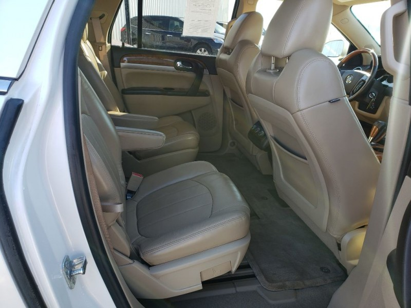 BUICK ENCLAVE 2011 price $6,250