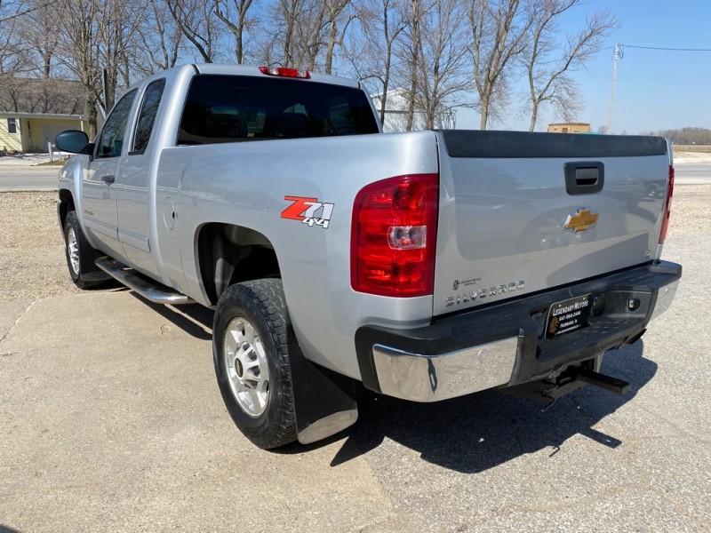CHEVROLET SILVERADO 2500 2012 price $13,950