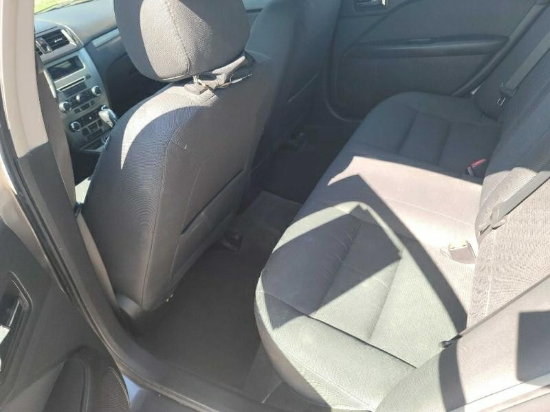 FORD FUSION 2012 price $5,950