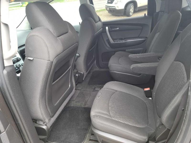 GMC ACADIA 2012 price $7,950