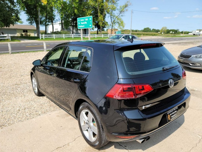 VOLKSWAGEN GOLF 2017 price Call for Pricing.